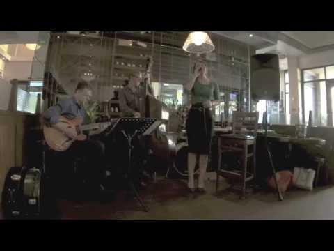 Detour Ahead - Karen Tennison Quartet