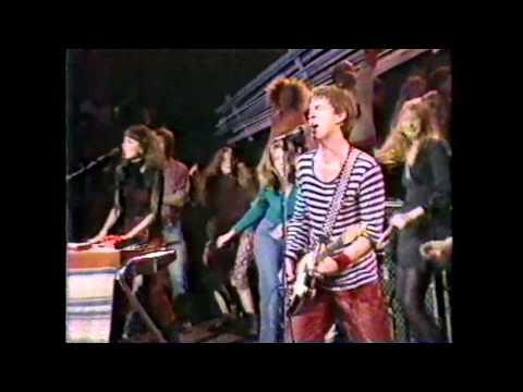 JOE KING CARRASCO AUSTIN CITY LIMITS 1981 Lets Ge