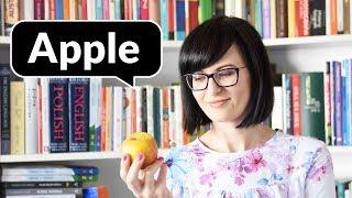 Apple, Adobe – jak to się czyta? | Po Cudzemu #128