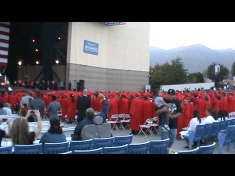 Oak Hills High School California