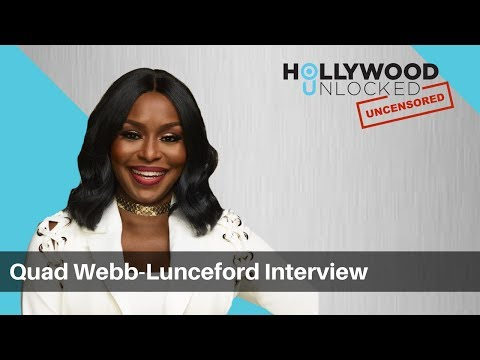 "Quad of ""Married to Medicine"" talks RHOA & School w/ Yo Gotti on Hollywood Unlocked [UNCENSORED]"