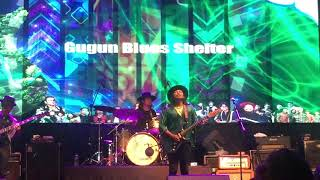 Gugun Blues Shelter - Hitam Membiru Bali Blues Festival 2018
