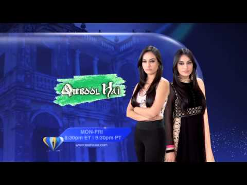 Qubool Hai - ZEE TV USA