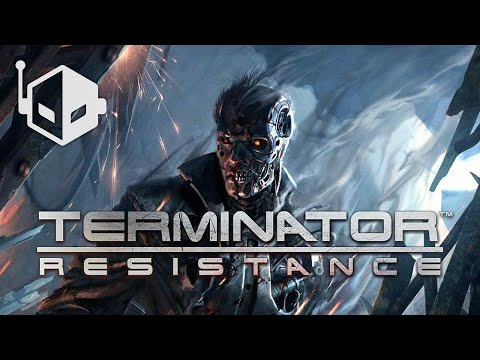 Terminator: Resistance Gameplay [PS4]