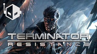 Terminator: Resistance Gameplay [PS4]