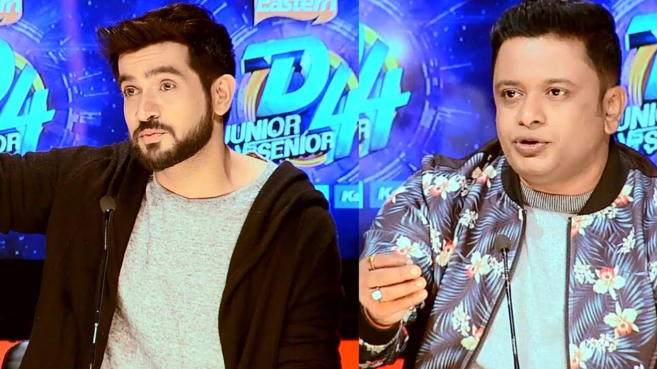 D4 Junior Vs Senior I Neerav's offer goes to...? I Mazhavil Manorama