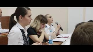 Семинар Игровой процесс с присяжными заседателями. Часть 2
