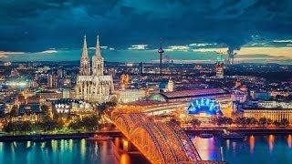 #589. Кельн (Германия) (классное видео)(Самые красивые и большие города мира. Лучшие достопримечательности крупнейших мегаполисов. Великолепные..., 2014-07-02T21:25:20.000Z)