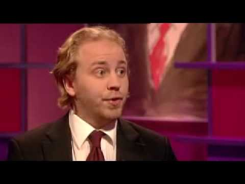 Green Party's Steven Agnew interview