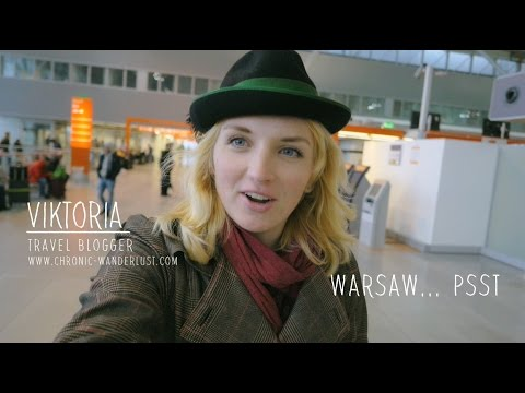 Warsaw... Psst!