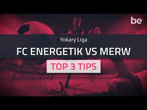 Yokary Liga | FC Energetik vs Merw top betting tips
