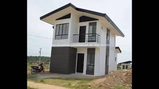 50 Small Two Story House Design With Terrace