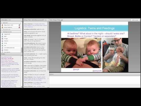 Twins Sleep: Overview & FAQ for Parents of Twin Babies | Isis Parenting