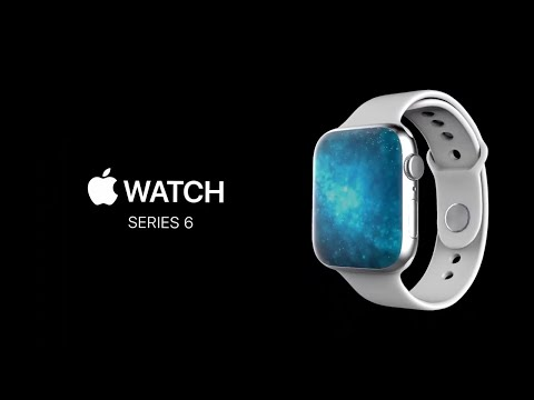 Introducing Apple Watch Series 6