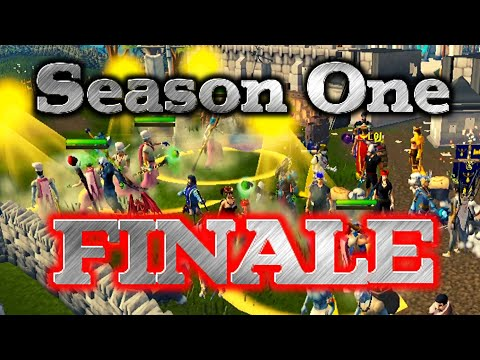 Season 1 FINALE - Clue Chasers Mass Opening Event + Loot from 400 Elite Caskets [Runescape 3]