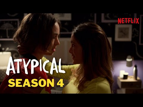 Download Casey and Izzie | Atypical | Season 4 - All Scenes