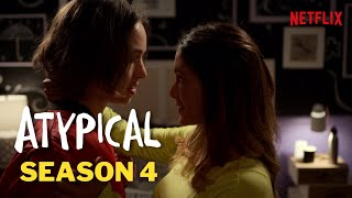 Casey and Izzie | Atypical