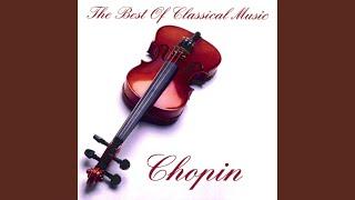 Etude in E major Op.10 No.3