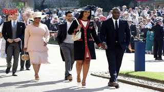 Winfrey queen of the celebs at Britain