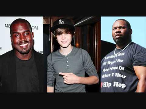 Justin Bieber - Runaway Love (feat. Raekwon & Kanye West)