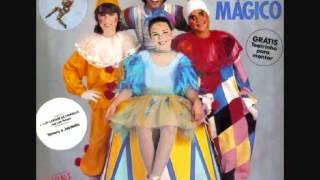 Baixar a  turma  do  balão  magico -  menina