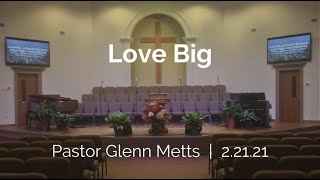 Shiloh Baptist Church - February 14 Service