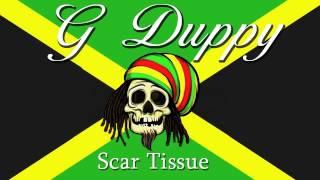 R H C P - Scar Tissue (G Duppy Reggae Remix)