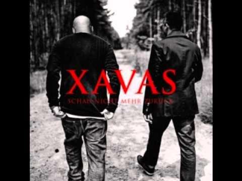 XAVAS - Abschiedsfluss - Gespaltene Persöhnlichkeit