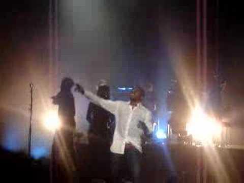 Kanye West dances along to A-Ha's Take On Me
