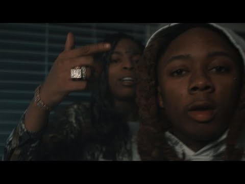 Lil Gotit – Slime Hood feat. Slimelife Shawty (Official Video) (Prod. by London On Da Track)