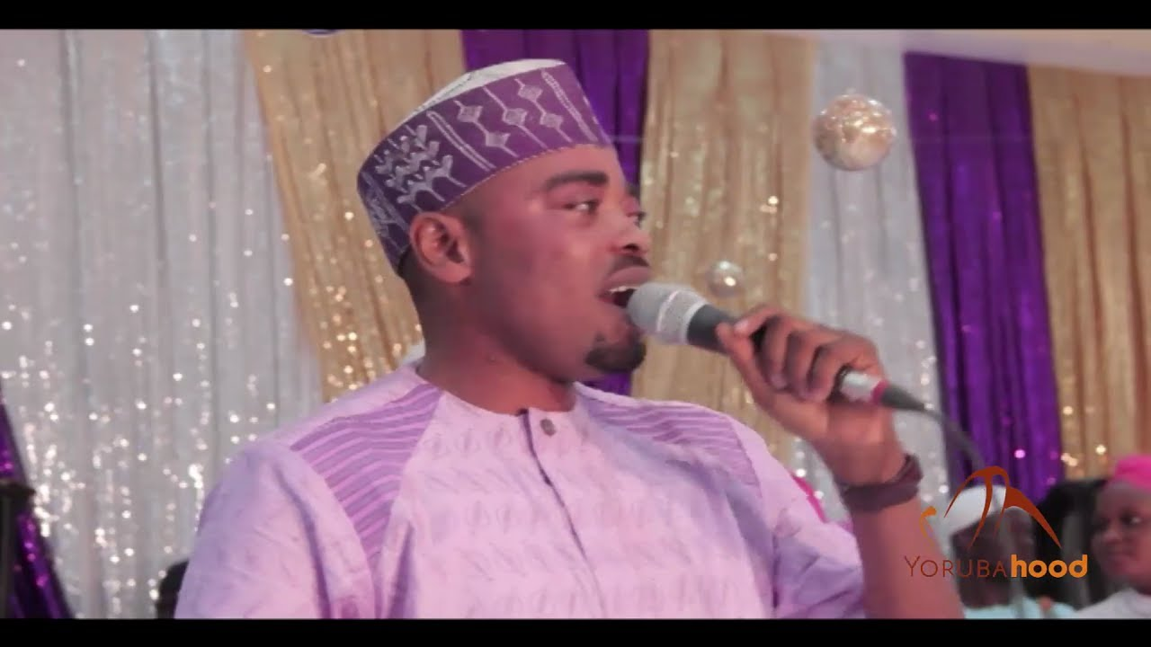 Download Ojo Ayo Mi - Latest Yoruba Wedding Party 2017 | Abass Obesere