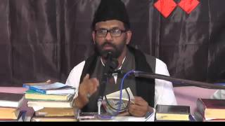 P5 M Kamran Hyder-Clearing Misconception on Shia from Sunni Book(Dr.Israr)-Reply to Br. Imran *laeen