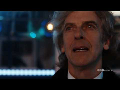 The Twelfth Doctor Regeneration Behind-the-Scenes - Doctor Who - BBC America
