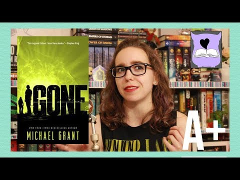 Gone - Spoiler Free Book Review