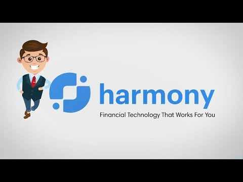 Harmony Accounting Software