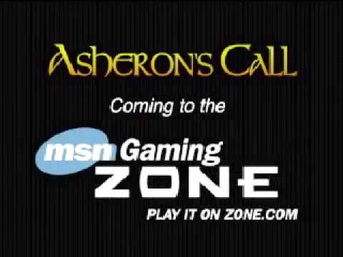Asheron's Call: Release Preview