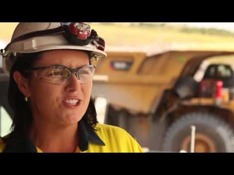 Women In Mining: Peita Heffernan Shares Her Story On Truck Driving And Mining Jobs For Women