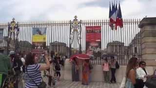 видео Экскурсия в Версаль из Парижа