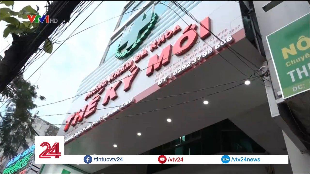 Thâm nhập phòng khám tư có bác sĩ nước ngoài tại Cần Thơ | VTV24