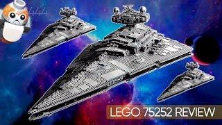 lego star destroyer - Clip Ready