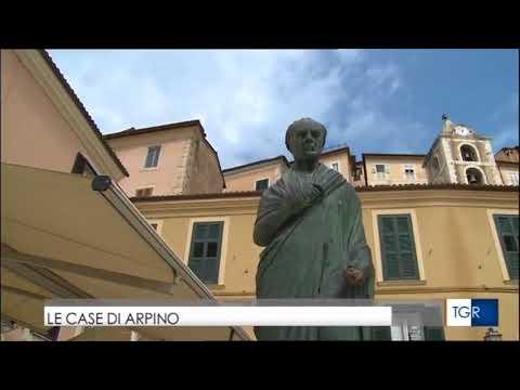 Le Case di Arpino