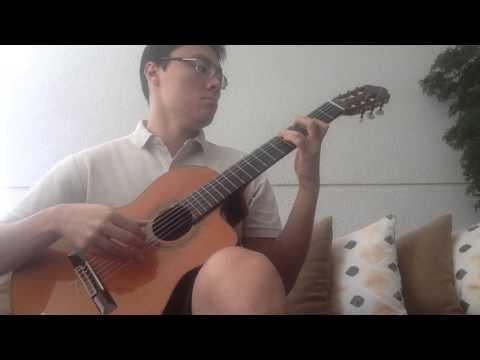 Silêncio Scalene Violão Cover