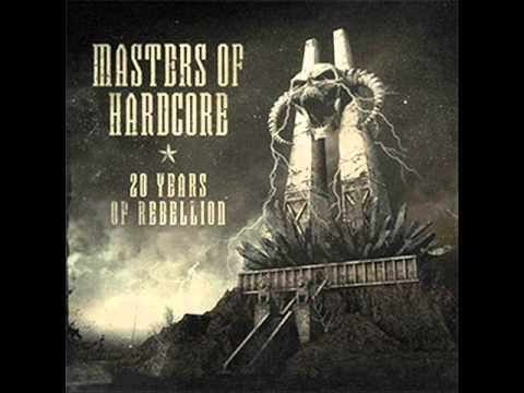 Rotterdam Terror Corps @ Masters of Hardcore - 20 Years Of Rebellion (28.03.2015)