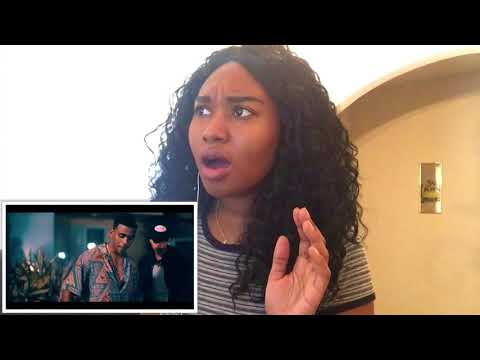 TANK - WHEN WE - Next Town Down Cover (REACTION)