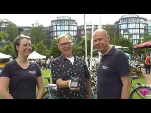Sommerfest von Startschuss 2016