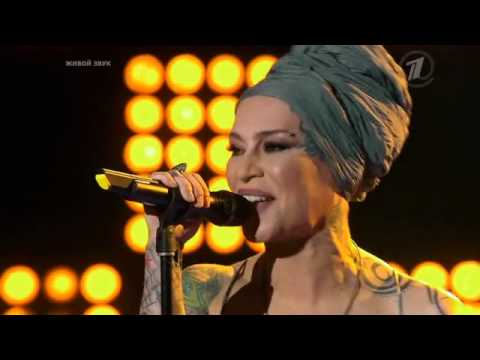 The Voice Russia. Knockouts. Nargiz Zakirova