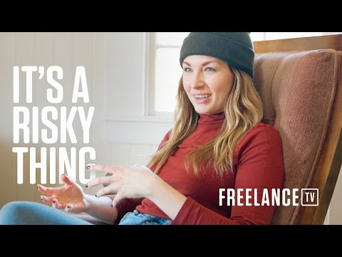 How To Be A Freelance Photographer — Helena Price
