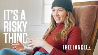 How to be a Freelance Photographer —Helena Price