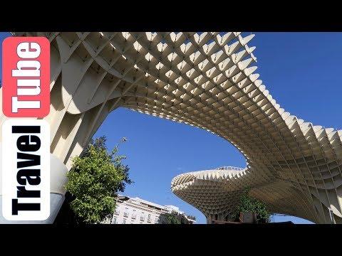 Via de la Plata (Road Trip Sevilla - Santiago de Compostela)