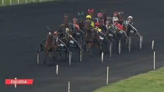 Vidéo de la course PMU PRIX ASTEROPE